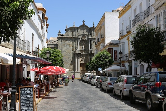 Fun Travel Arcos De La Frontera To Tarifa Spain Fun