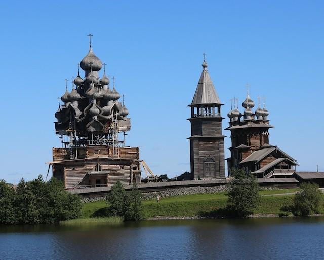 Kizhi Island, Russia 2014 1